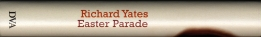 Yates - Easter Parade