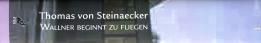 von Steinaecker - Wallner beginnt zu fliegen