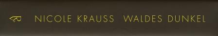 Krauss - Waldes Dunkel mini