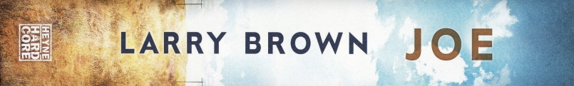 Brown - Joe