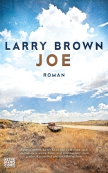 Joe von Larry Brown