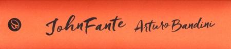 Fante - Bandini-Trilogie mini