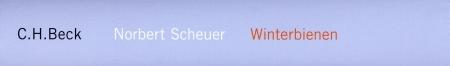 Scheuer - Winterbienen mini