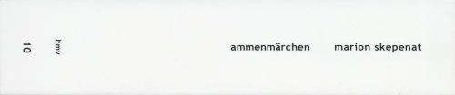 Skepenat - Ammenmärchen mini