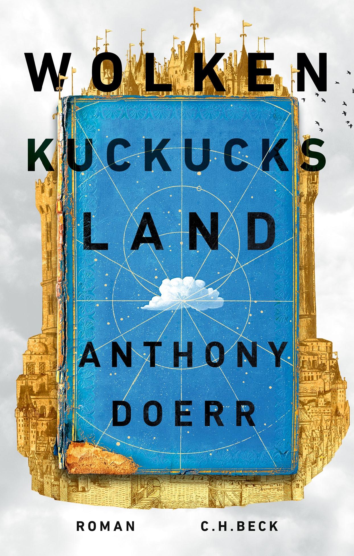Anthony Doerr | WOLKENKUCKUCKSLAND